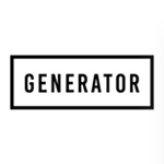 Generator is the UK's leading business support agency for the creative digital and music sectors