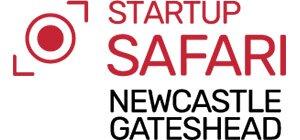 Startup Safari Newcastle Gateshead