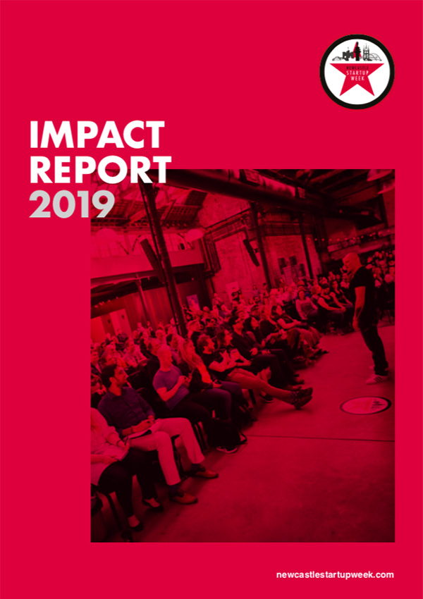Newcastle Startup Week Impact Report 2019