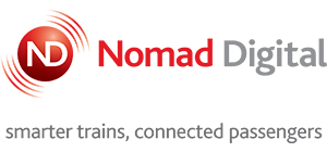 Nomad Digital - smarter trains, connected passengers