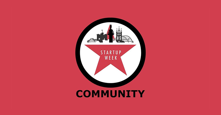 Join our Startup Week Community